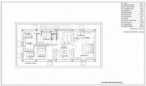 Villa Nikki : планиметрия