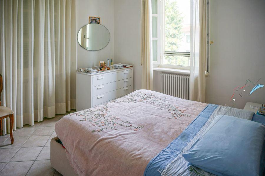 Appartamento Riccardo : Double room