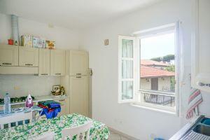Appartamento Riccardo: Apartment Forte dei Marmi