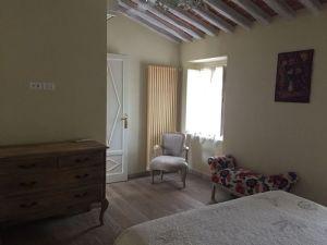 Ville del Borgo : Double room