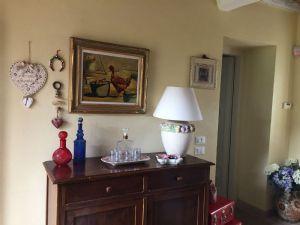Ville del Borgo : Inside view