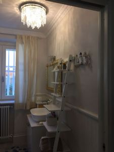 Ville del Borgo : Bathroom