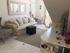 Ville del Borgo : Lounge