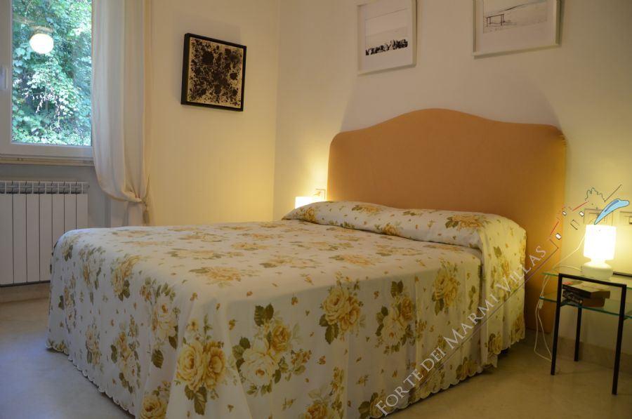Villa Marina in Fiore : Double room