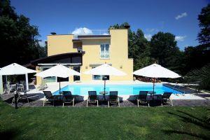Villa Marina in Fiore: Отдельная вилла Марина ди Пьетрасанта