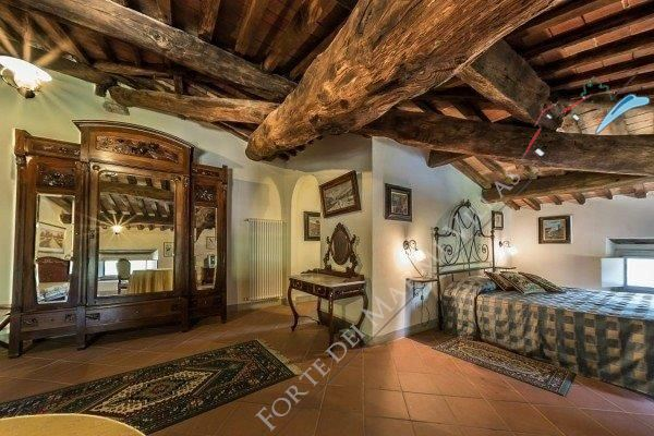 Villa Bonaparte : Double room