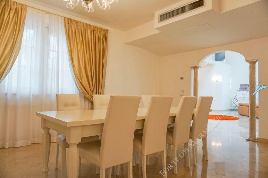 Villa Harmony : Sala da pranzo