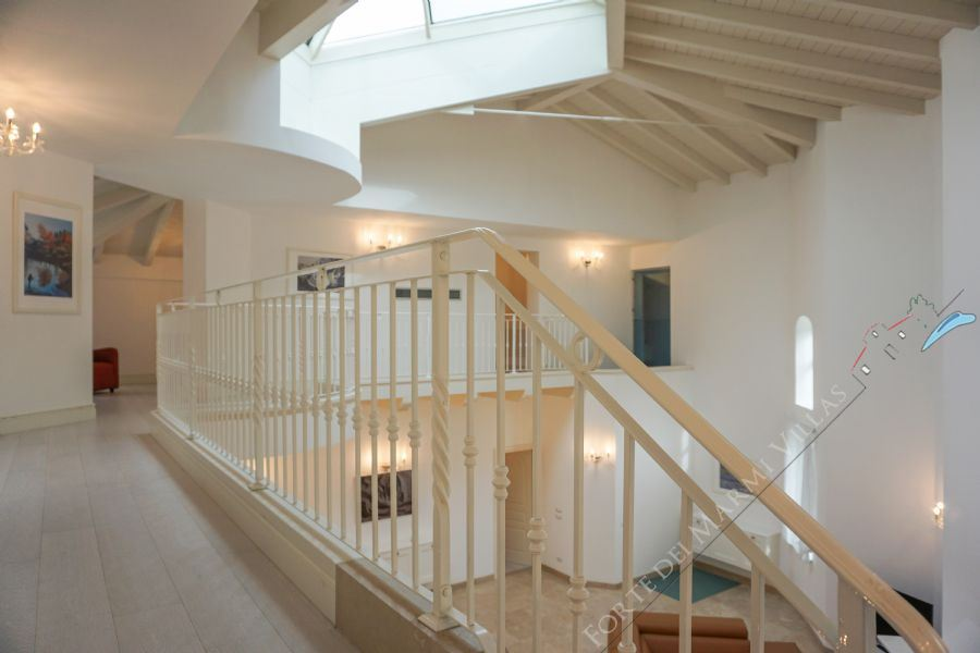 Villa Harmony : Inside view
