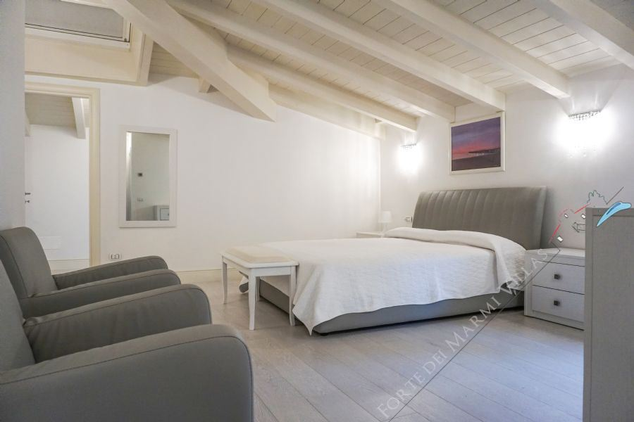 Villa Harmony : Double room
