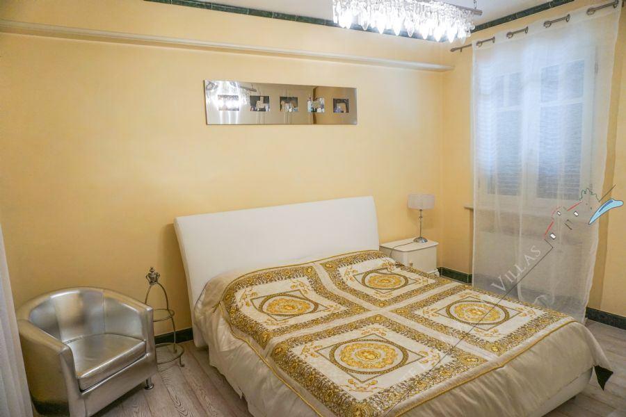 Attico Marina di Pietrasanta : Double room