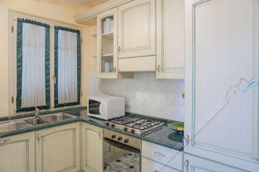 Appartamento Classico : Kitchen