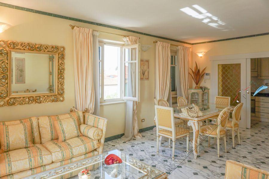 Appartamento Classico : Lounge