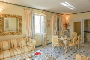 Appartamento Classico : Гостиная