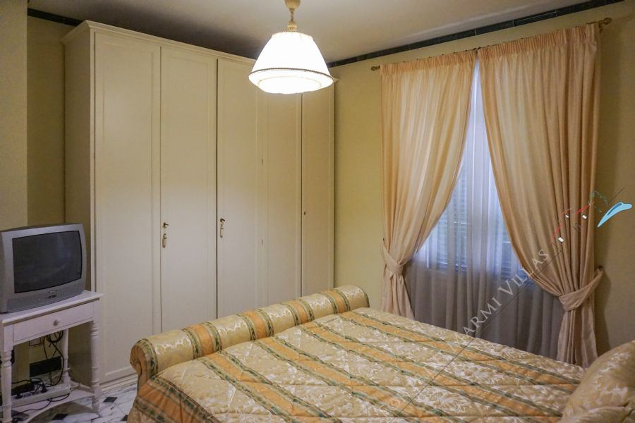 Appartamento Classico : Double room