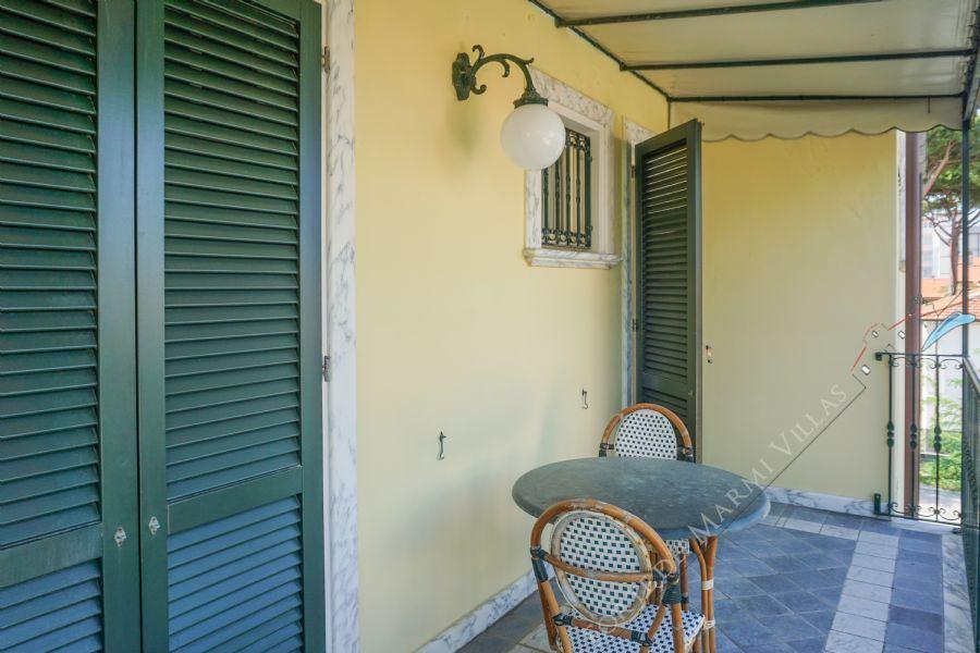 Appartamento Classico : Outside view