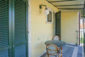 Appartamento Classico : Вид снаружи