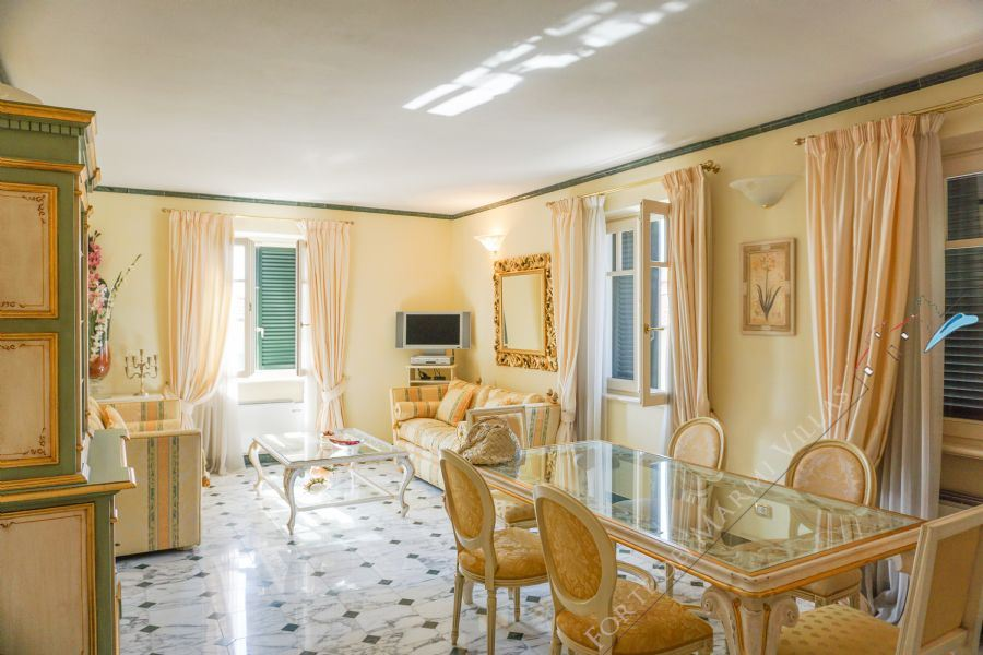 Appartamento Classico - Apartment to Rent and for Sale Marina di Pietrasanta