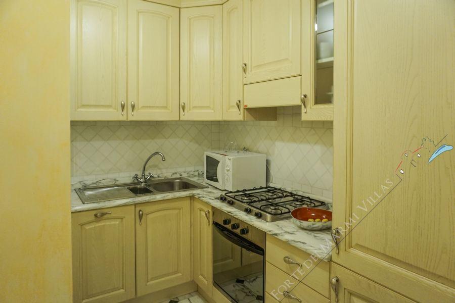 Appartamento dei Signori : Cucina