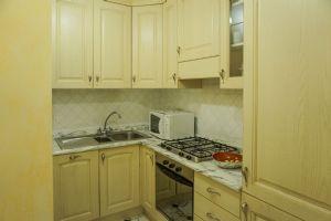 Appartamento dei Signori : Кухня