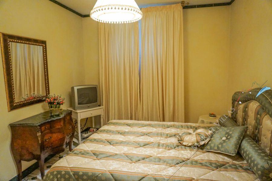 Appartamento dei Signori : Camera matrimoniale