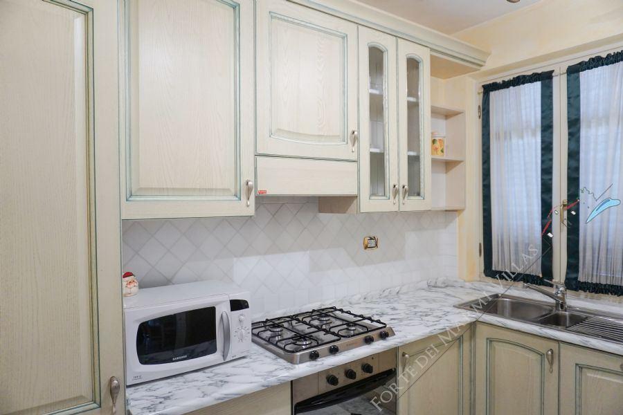 Appartamento Margherita : Cucina
