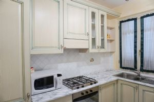 Appartamento Margherita : Кухня