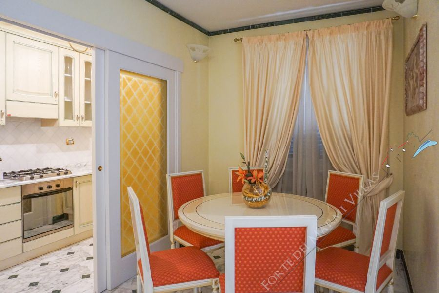 Appartamento Margherita : Sala da pranzo