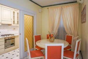Appartamento Margherita : Столовая