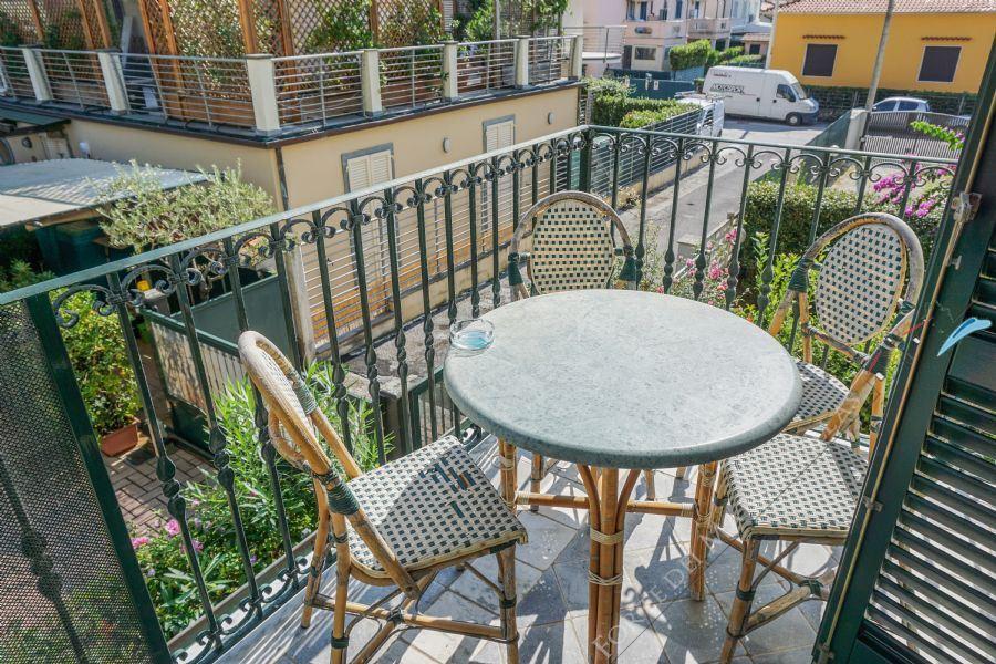 Appartamento Margherita : Vista esterna