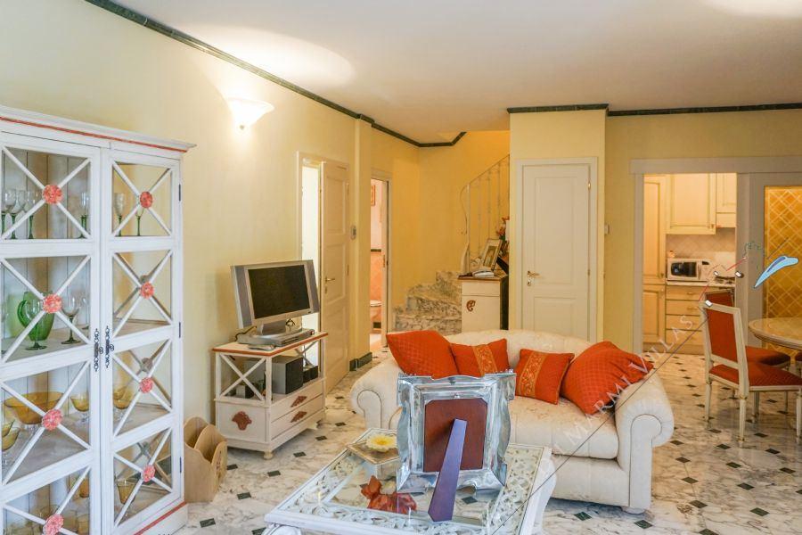 Appartamento Margherita : Salone