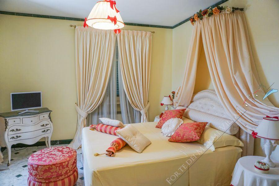 Appartamento Margherita : Salotto