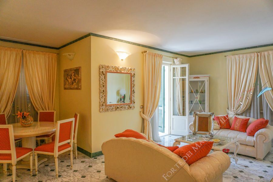 Appartamento Margherita - Apartment to Rent and for Sale Marina di Pietrasanta