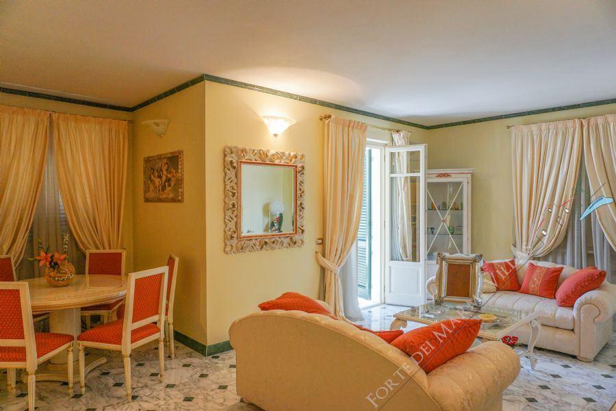 Appartamento Margherita - Апартаменты Марина ди Пьетрасанта