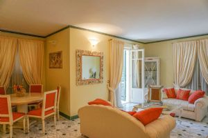 Appartamento Margherita: Апартаменты Марина ди Пьетрасанта