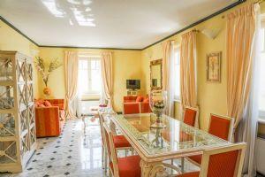 Appartamento Pontile : Lounge