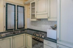 Appartamento Pontile : Kitchen