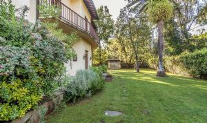 Villa Almarosa : Вид снаружи