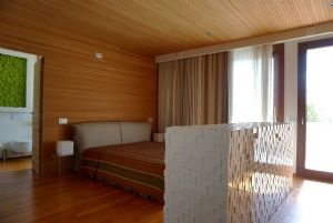 Appartamento Slim : Double room
