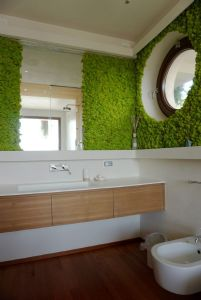 Appartamento Slim : Bathroom