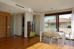Appartamento Slim : Salone