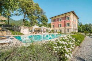 Villa Datcha : Вид снаружи