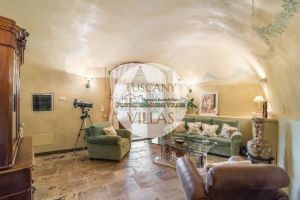 Villa Datcha : Интерьер