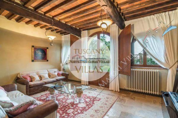 Villa Datcha : Salotto