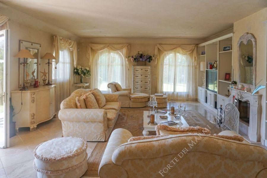 Villa Gilda : Lounge