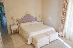 Villa Gilda : Camera matrimoniale