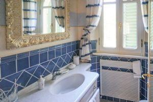 Villa Gilda : Bathroom