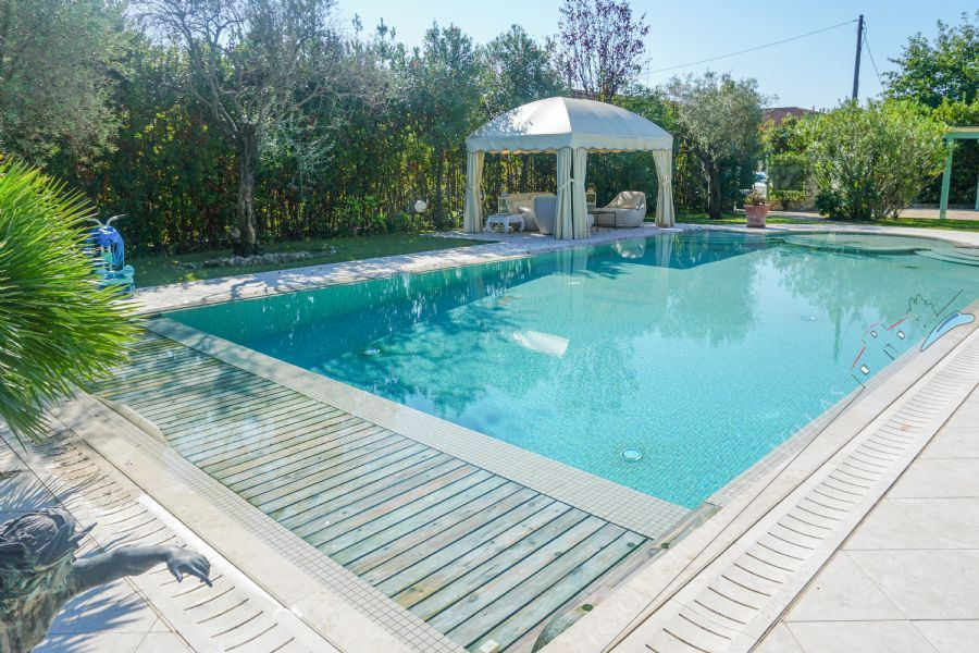 Villa Gilda : Swimming pool