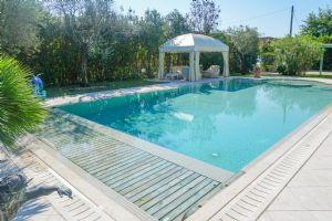 Villa Gilda : Piscina