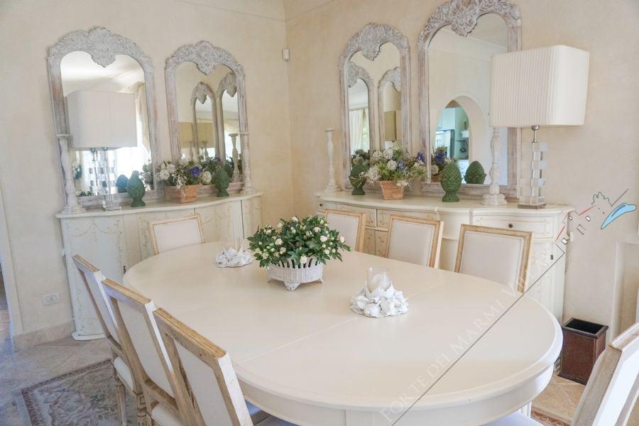 Villa Gilda : Dining room