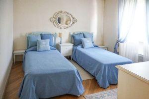 Villa Gilda : Double room